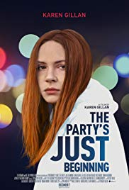 Watch Movie The Party's Just Beginning