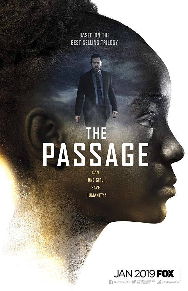 Watch Movie The Passage - Season 1