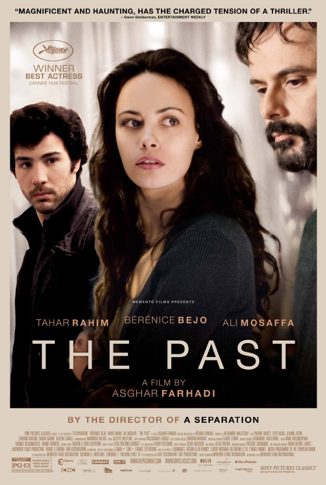 Watch Movie The Past