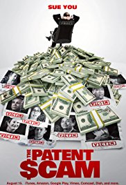 Watch Movie The Patent Scam