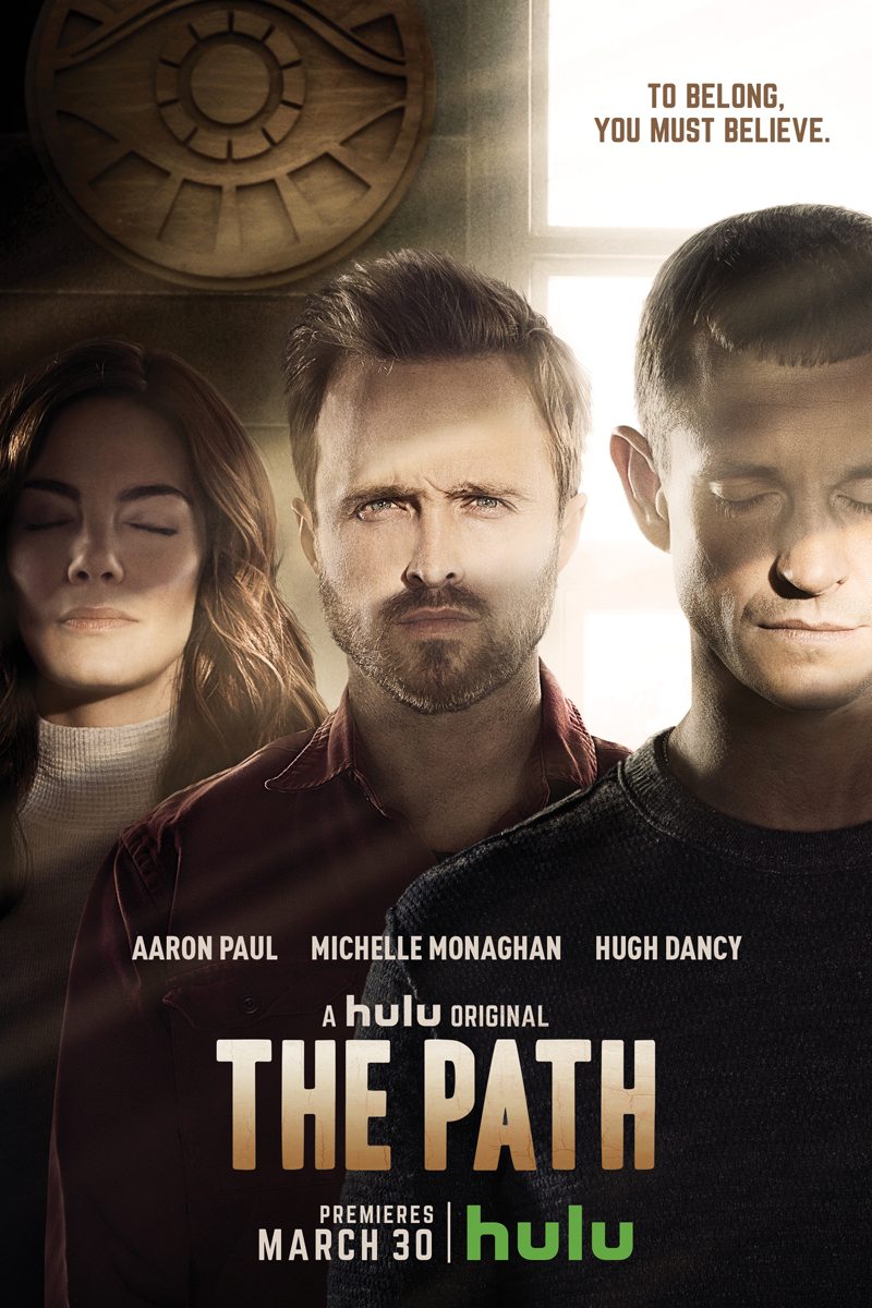 Watch Movie The Path - Season 2