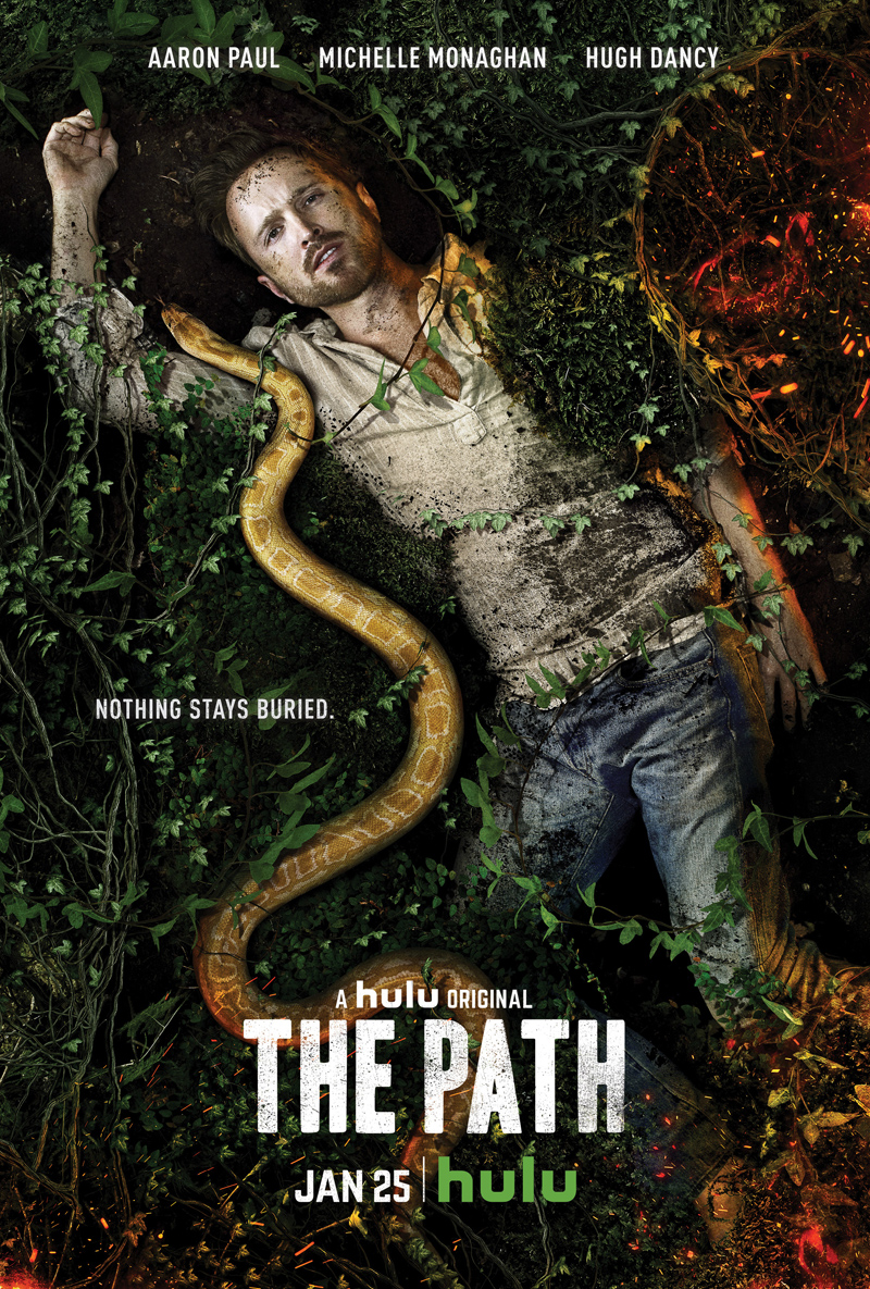 Watch Movie The Path - Season 3