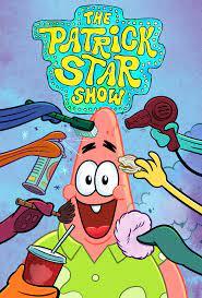 Watch Movie The Patrick Star Show - Season 1