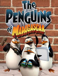 Watch Movie The Penguins Of Madagascar - Season 1