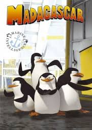 Watch Movie The Penguins Of Madagascar - Season 2