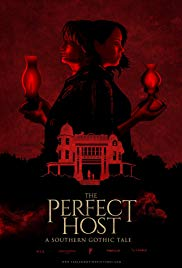 Watch Movie The Perfect Host: A Southern Gothic Tale