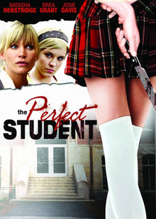 Watch Movie The Perfect Student