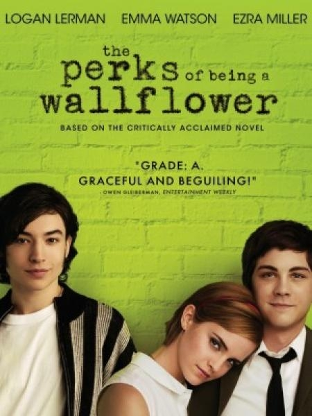 Watch Movie The Perks Of Being A Wallflower