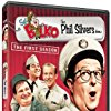 Watch Movie The Phil Silvers Show season 2
