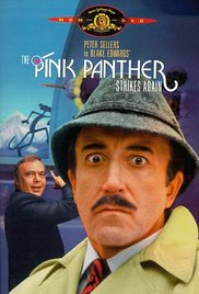 Watch Movie The Pink Panther Strikes Again