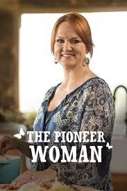 Watch Movie The Pioneer Woman - Season 18