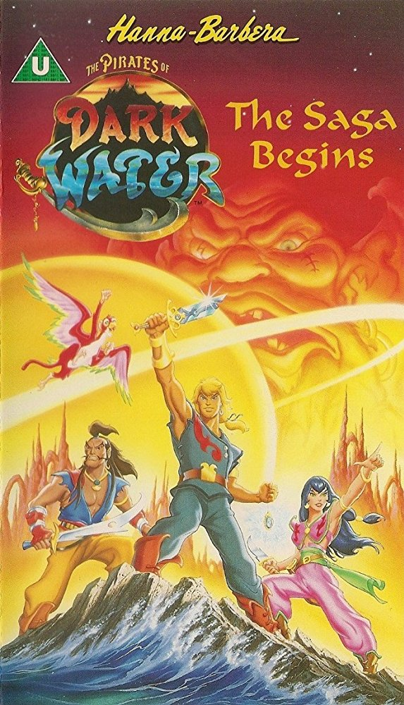 Watch Movie The Pirates of Dark Water - Season 1