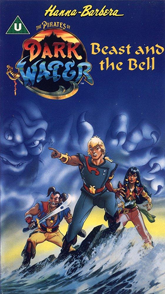 Watch Movie The Pirates of Dark Water - Season 2
