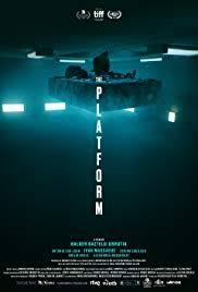 Watch Movie The Platform