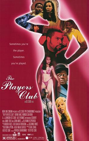 Watch Movie The Players Club