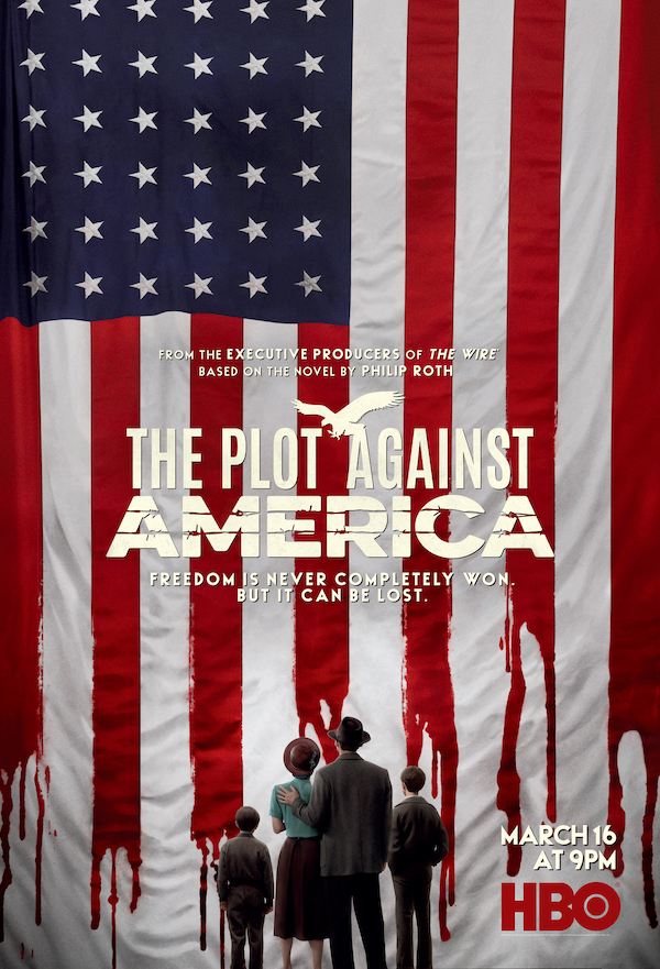 Watch Movie The Plot Against America - Season 1