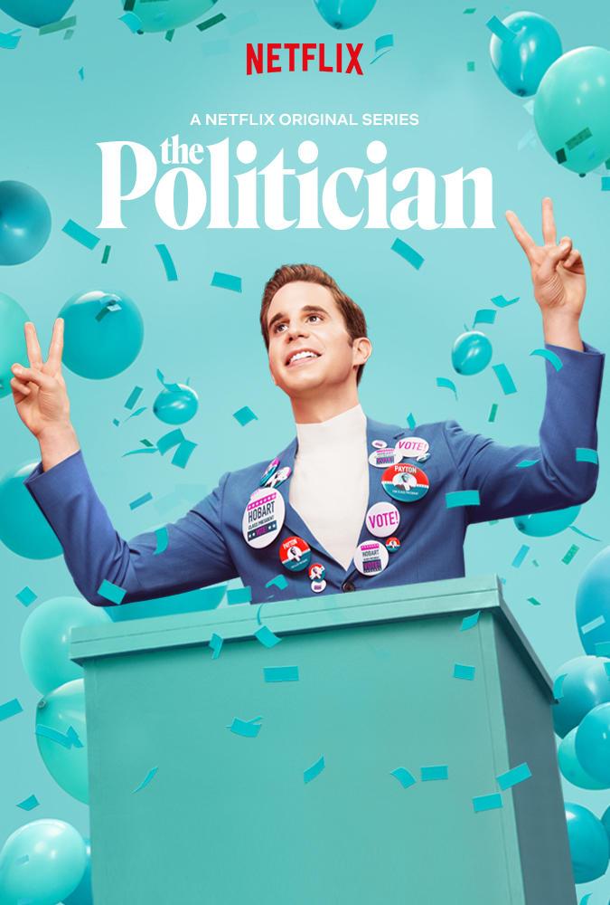 Watch Movie The Politician - Season 1