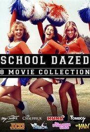 Watch Movie The Pom Pom Girls