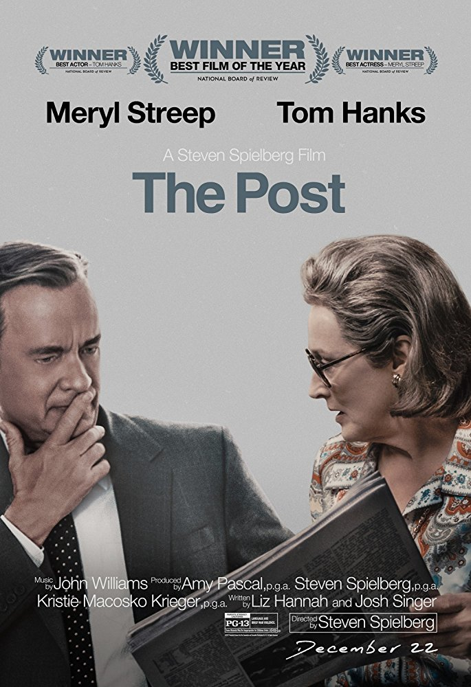 Watch Movie The Post