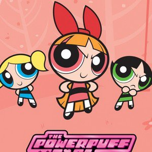 Watch Movie The Powerpuff Girls (2016) - Season 2