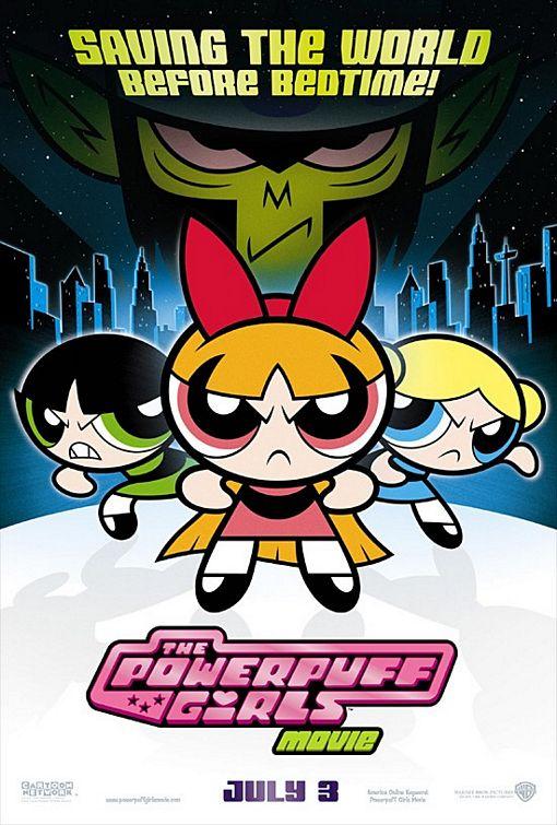 Watch Movie The Powerpuff Girls - Season 4