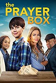 Watch Movie The Prayer Box
