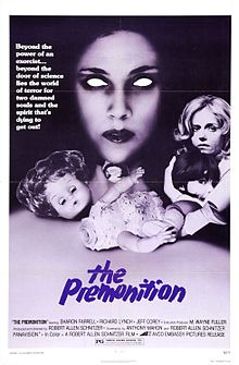 Watch Movie The Premonition