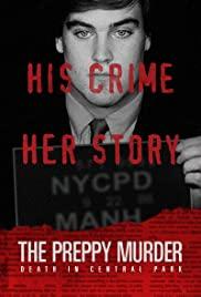 Watch Movie The Preppy Murder: Death in Central Park - Season 1
