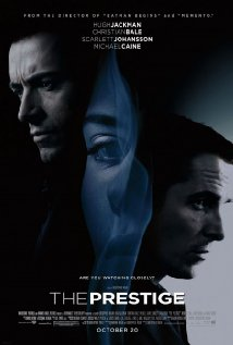 Watch Movie The Prestige