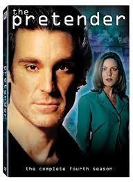 Watch Movie The Pretender season 1