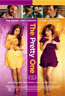 Watch Movie The Pretty One