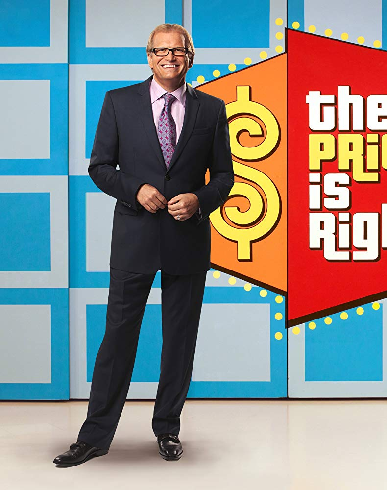 Watch Movie The Price Is Right - Season 47