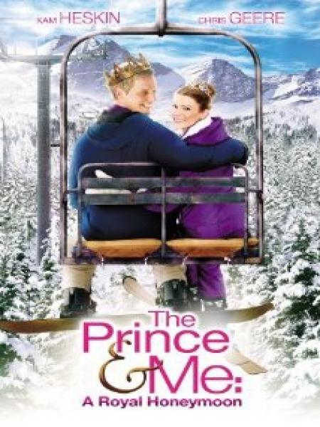 Watch Movie The Prince And Me 3