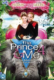 Watch Movie The Prince And Me 4