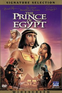 Watch Movie The Prince of Egypt