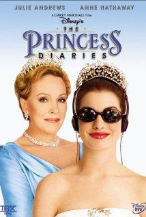 Watch Movie The Princess Diaries