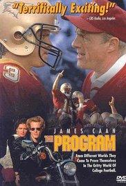 Watch Movie The Program (1993)