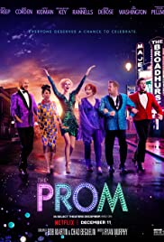 Watch Movie The Prom