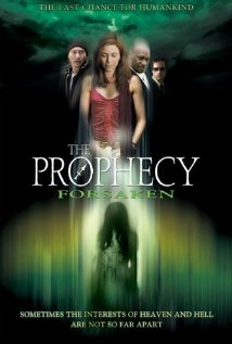 Watch Movie The Prophecy 4: Uprising