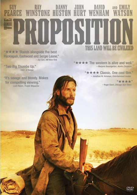 Watch Movie The Proposition