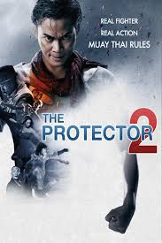 Watch Movie The Protector 2