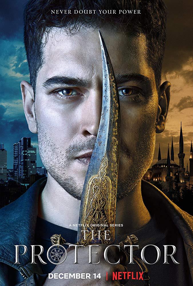 Watch Movie The Protector - Season 1