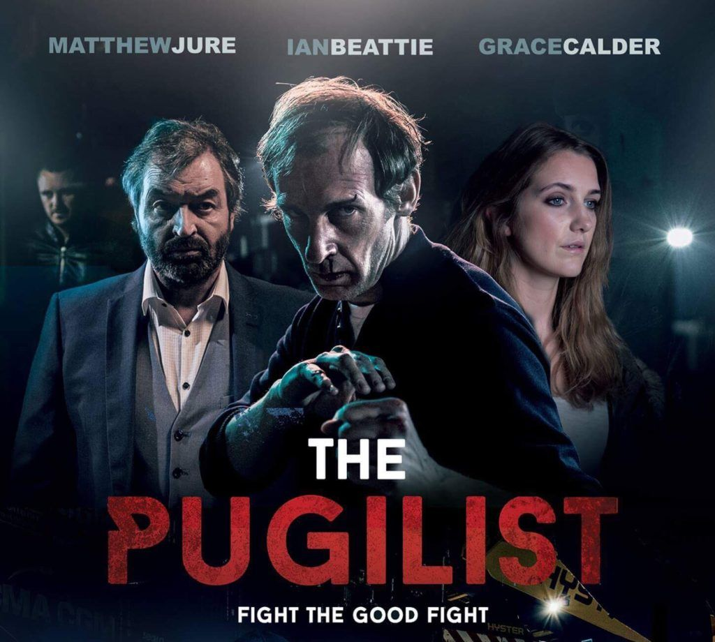 Watch Movie The Pugilist (Fight the Good Fight)