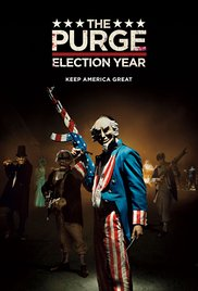 Watch Movie The Purge: Election Year