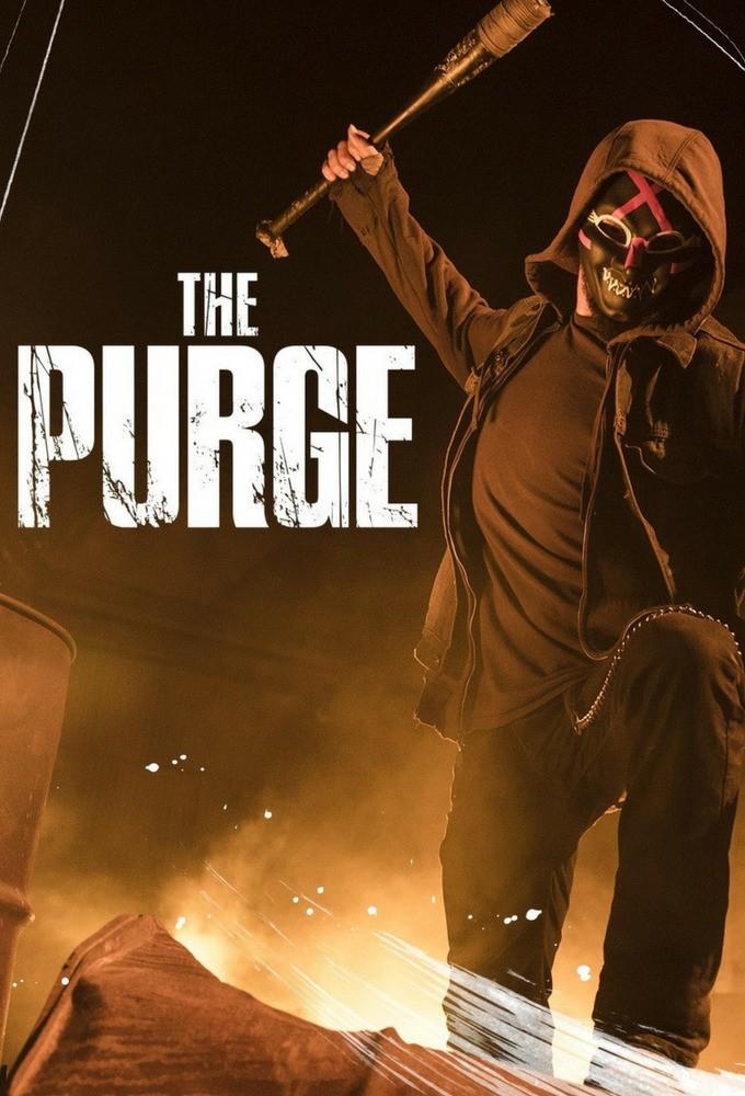 Watch Movie The Purge - Season 1