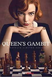 Watch Movie The Queen's Gambit - Season 1