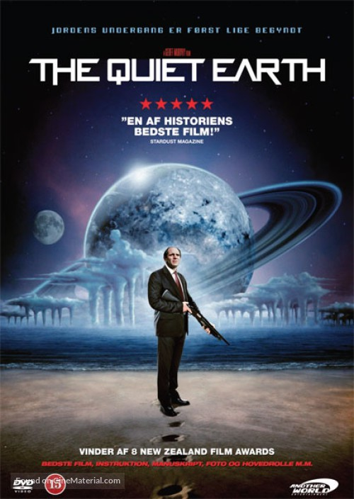 Watch Movie The Quiet Earth