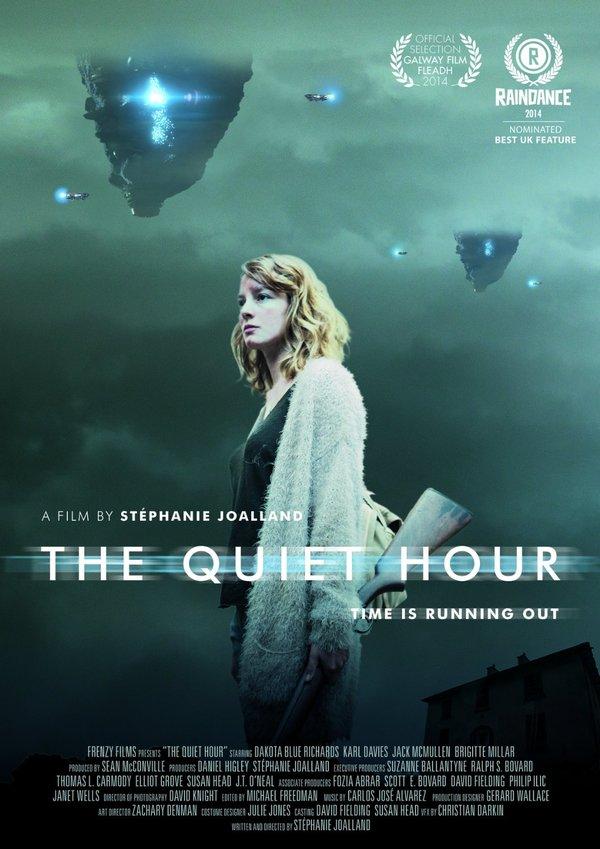 Watch Movie The Quiet Hour