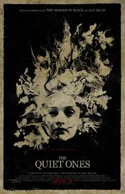 Watch Movie The Quiet Ones