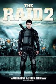 Watch Movie The Raid 2